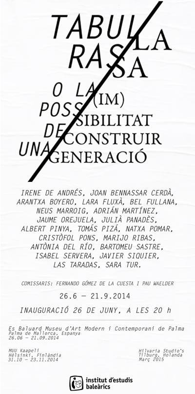 ARANTXA BOYERO / TOMÁS PIZÁ