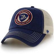Joe Bonamassa - '47 Brand OHT Center Ice Hat