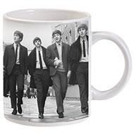 Tribut Apparel - Beatles - Walking Mug