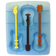 Joe Bonamassa JB Cool Guitar Ice Tray