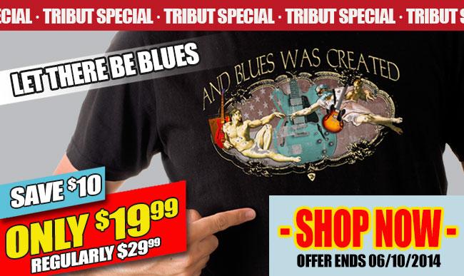 Click to Watch Monday Night Blues