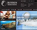 Homepage Burren Smokehouse