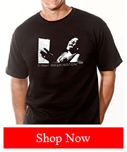 Tribut Apparel - DINAH WASHINGTON - SINGING (MEN)