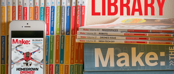 Maker Library