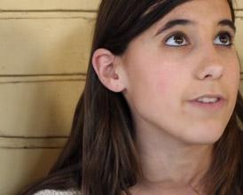 Teens Talk Facebook